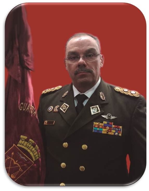 general de division vilela