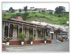 Villa Zoila