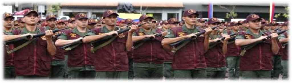 Guardia del Pueblo