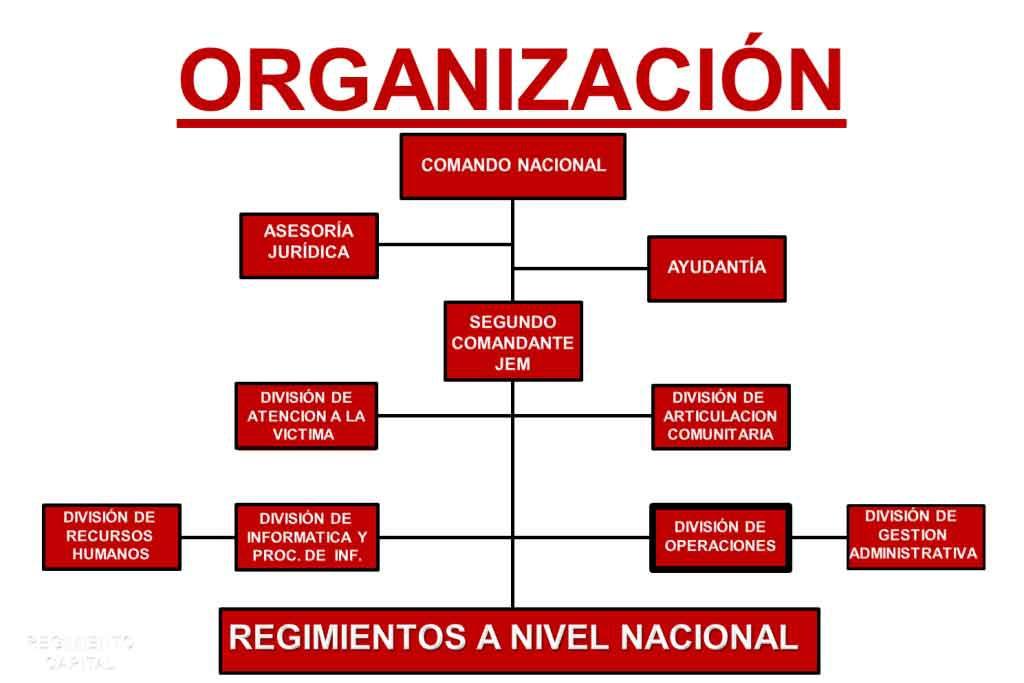 Organización Guardia del Pueblo