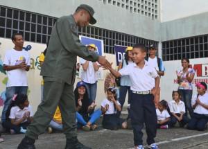 Reyes Chirinos resaltó que este programa busca fortalecer la articulación social con el pueblo