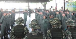 milicia gnb