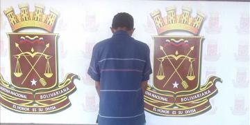 GNB capturó a prófugo con tres requerimientos en el estado Guárico