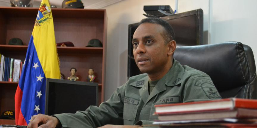 GNB frustró secuestro de taxista en el estado Guárico