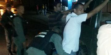 GNB sancionó locales nocturnos por falta de permisos en San Juan de los Morros