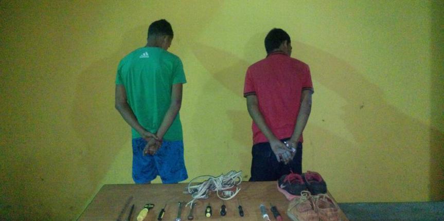 GNB Anzoátegui frustró acto de sabotaje en sub estación eléctrica de Barbacoa