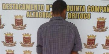 Capturado ciudadano con lote de reses hurtadas en Guárico