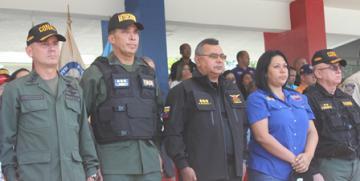 Activado Plan Nacional Contra el Secuestro en su primera fase