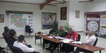 GNB Carabobo iniciará Operativo de Carnaval Seguro 2017