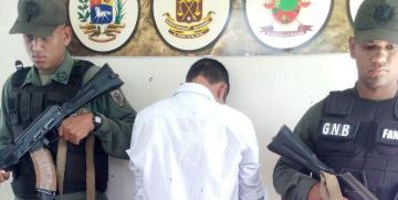 GNB Aragua obtuvo resultados positivos en procedimientos realizados