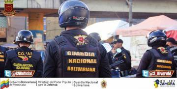 GAES 81  capturó a  ciudadano solicitado por secuestro
