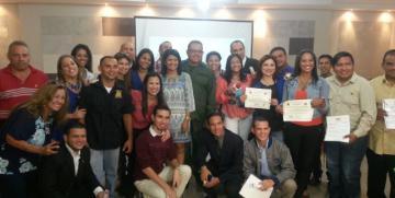 Periodistas fueron condecorados en el Comando de Zona 11 Zulia en el marco del 79 Aniversario de la Creación de la GNB
