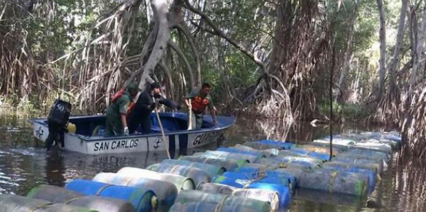 GNB consolida esfuerzos para evitar el contrabando de combustible en territorio venezolano