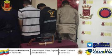 GNB realizó operativos especiales de seguridad ciudadana en el estado Zulia