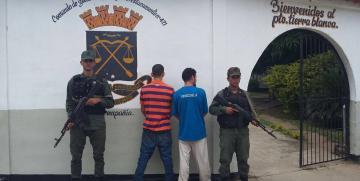 GNB Aragua obtuvo resultados positivos en diversos procedimientos