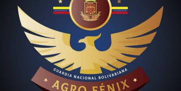 """GNB activa el plan """"Ave Fénix"""" para impulsar motor agroproductivo de la Patria"""
