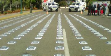 GNB Zulia da duro golpe al narcotráfico en 72 horas