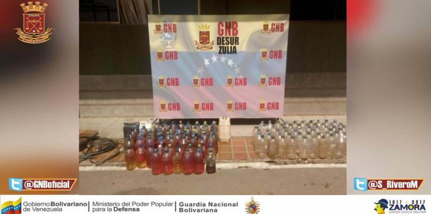 """GNB desplegó plan """"Antipimpineros"""" en la troncal del Caribe"""