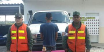 GNB sigue aportando resultados satisfactorios en despliegues operativos en Cojedes