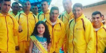 Comienzan en el Zulia los Juegos Inter-Destacamentos 2017
