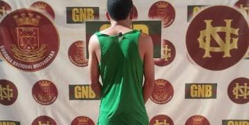GNB aprehendió a ciudadano por tráfico de material estratégico en el estado Bolívar