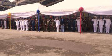 GNB Carabobo realizó acto de ascensos al personal militar