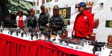 Homicidios en Anzoátegui disminuyó más de 19%