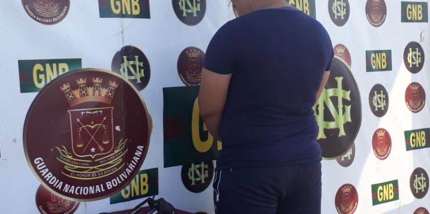 """GNB neutralizó a integrante de la banda """"Los Hermanos Claro"""" en el estado Bolívar"""