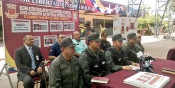 Autoridades del Zulia anunciaron resultados de la Gran Misión Abastecimiento Soberano y Plan Patria Segura