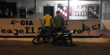 GNB Guárico capturó a dos ciudadanos cobrando extorsión