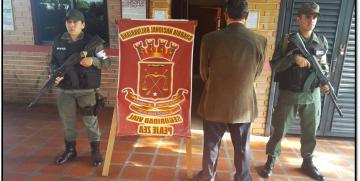 GNB Mérida detuvo a dos ciudadanos solicitados en la Panamericana