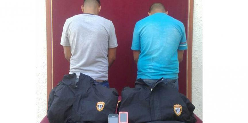 GNB captura a presuntos homicidas dedicados al secuestro y la extorsión en Anzoátegui