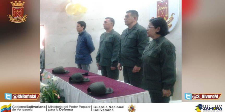 Esguarnac Cordero se suma al Plan Chamba Juvenil