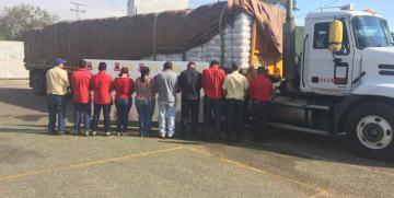 GNB desmantela banda en Lagunillas por robo de 30 toneladas de material estratégico
