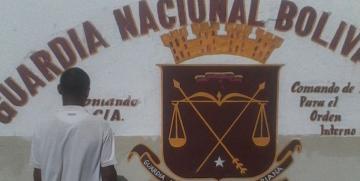 Capturado ciudadano que había robado celular en Guárico