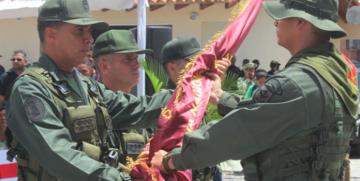 Activado  Comando Rural en el municipio Baruta