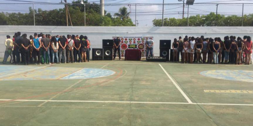 GNB Zulia desmonta discotecas ambulantes reteniendo 20 vehículos por contaminación sónica