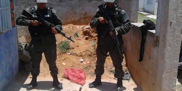 GNB Aragua aprehendió a tres ciudadanos por hurto de ganado
