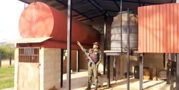 Comando de Vigilancia Costera retuvo 12 mil litros de combustible tipo gasoil  en el estado Falcón