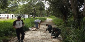 """GNB Táchira realizó actividad ambiental en el marco de la celebración del """"día de la protección de la naturaleza"""""""