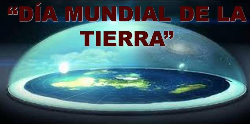 """""""Día Mundial de la Tierra"""""""