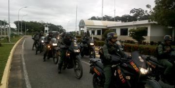 Operativo Especial de Seguridad Ciudadana de la GNB capturó a 8 ciudadanos por diversos delitos