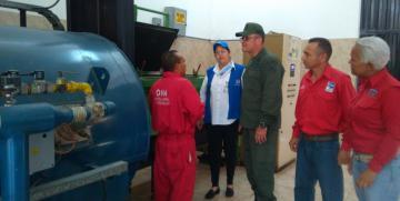 Incinerados más de 450 kilos de estupefacientes en el estado Anzoátegui