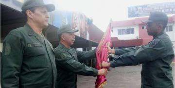 GNB Carabobo tiene nuevo Comandante