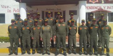 """Escuela Naval """"GD José Antonio Anzoátegui"""" apertura el XXII Curso de Comandantes de Lanchas Patrulleras de la GNB"""